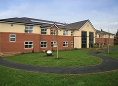 Briarscroft Residential Care Home, Birmingham, West Midlands