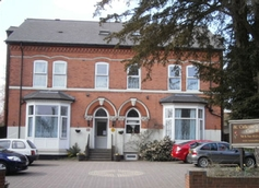 St Catherine S Residential Care Home Birmingham
