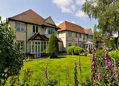 Digby Manor Residential Care Home, Birmingham, West Midlands