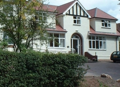 Homecroft Residential Home, Sutton Coldfield, West Midlands