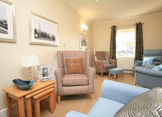 Redhill Court Residential Care Home, Birmingham, West Midlands