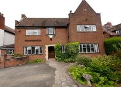 Tudor House, Birmingham, West Midlands