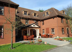 Victoria Gardens Care Home, Coventry, West Midlands