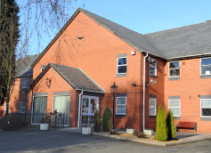 Victoria Park Care Home, Coventry, West Midlands