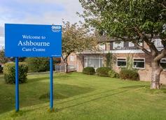 Ashbourne Care Home, Dudley, West Midlands