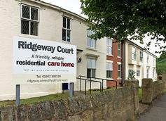 Ridgeway Court, Dudley, West Midlands