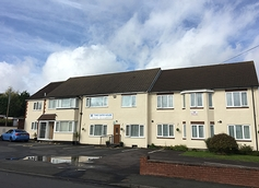 Valley Court Care Home Cradley