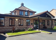 Dingle Meadow Care Home, Oldbury, West Midlands
