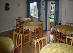 Karam Court Care Home, Smethwick, West Midlands