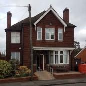 Regis House, Rowley Regis, West Midlands