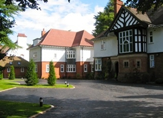 St Bernards Residential Care Home Ltd, Solihull, West Midlands