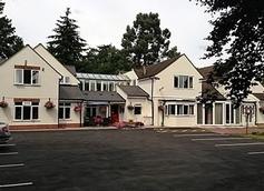 Coton Grange, Wolverhampton, West Midlands
