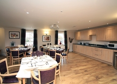 Highcroft Hall Residential Care Home, Wolverhampton, West Midlands