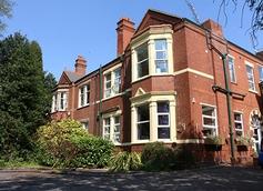 Ashley Court, Wolverhampton, West Midlands