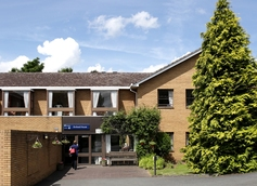 Orchard House, Hereford, Herefordshire