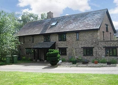 Stable Cottage, Ross-on-Wye, Herefordshire