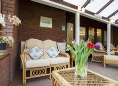 Beechwood Residential Care Home, Worcester, Worcestershire