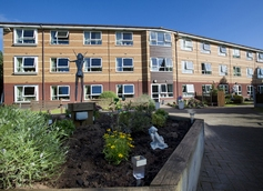 Breme Residential Care Home, Bromsgrove, Worcestershire