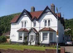 Cleeve House, Malvern, Worcestershire