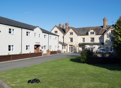 Dunley Hall & Ryans Court, Stourport-on-Severn, Worcestershire
