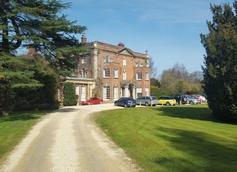Field House, Stourbridge, Worcestershire