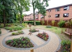 Nursing Homes In Malvern Worcestershire