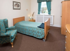 The Haven, Droitwich, Worcestershire