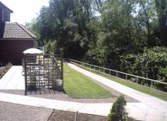 Parklands, Redditch, Worcestershire
