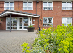 Regent Residential Care Home, Worcester, Worcestershire