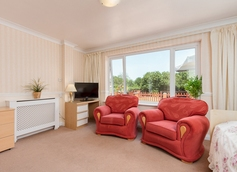 The Willows Care Home, Worcester, Worcestershire