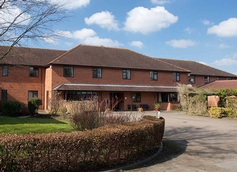 Willow Bank House Residential Home, Pershore, Worcestershire