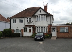 Wythall Residential Home, Birmingham, Worcestershire