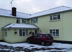 Gracelands, Oswestry, Shropshire