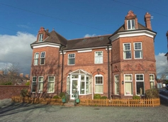 Hartlands Care Home, Shrewsbury, Shropshire