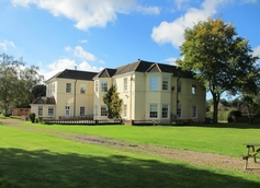 The Old Rectory Care Home Wolverhampton Shropshire