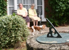 Swan Hill House Residential Home, Shrewsbury, Shropshire