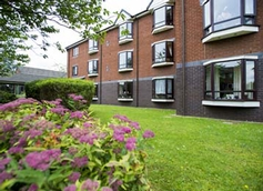 Broadmeadow Court Residential Care Home, Newcastle-under-Lyme, Staffordshire