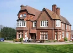 Far Fillimore Care Home, Burton-on-Trent, Staffordshire