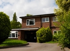 Florence House, Newcastle-under-Lyme, Staffordshire