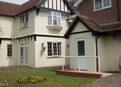 Chiltern Rest Home, Stoke-on-Trent, Staffordshire