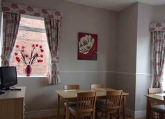 High Cross House Care Home, Stoke-on-Trent, Staffordshire