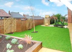 Elizabeth House Care Home Sandy Hill Werrington Stoke On Trent
