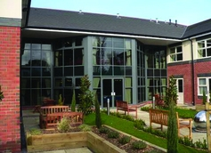 Acorn Lodge Care Home, Nuneaton, Warwickshire