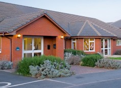 Gildawood Court Care Home, Attleborough, Nuneaton, Warwickshire