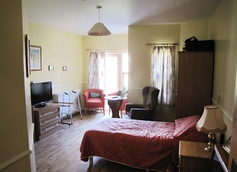 Meadow View Care Centre Care Home Off Wharrage Road