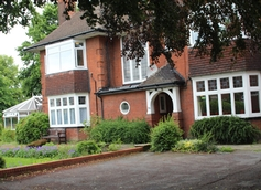Ashlee Residential Home Nottingham Derbyshire