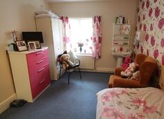 Ashlee Residential Home, Nottingham, Derbyshire