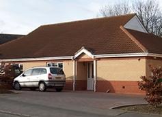 Coppice & Oakside, Ilkeston, Derbyshire