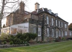 Holbrook Hall, Belper, Derbyshire