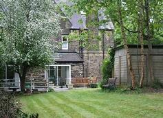 Beechwood House, Glossop, Derbyshire
